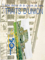 Traits d'Union Tarn